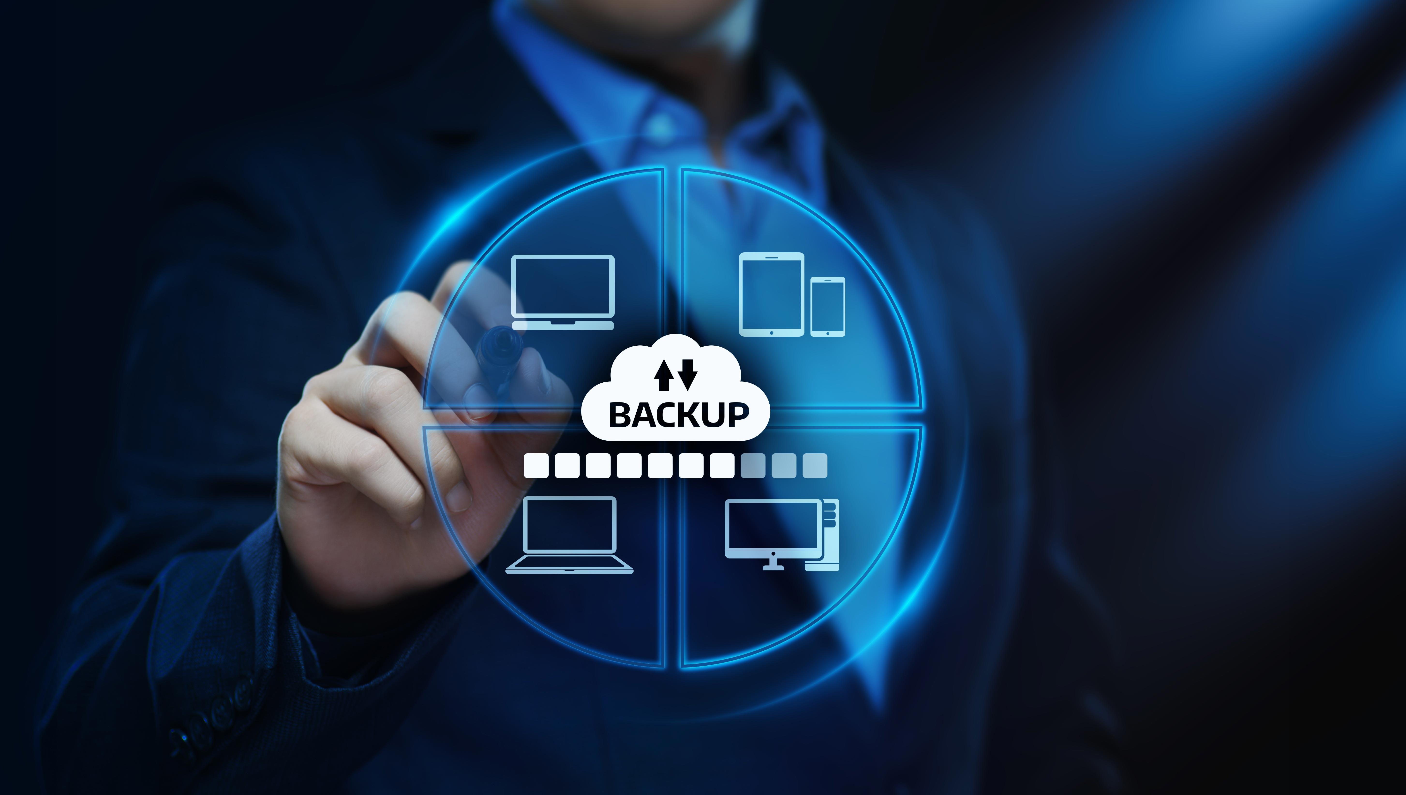 backup online SPI Tecnologías